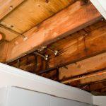 Cincinnati home flood insurance restoration