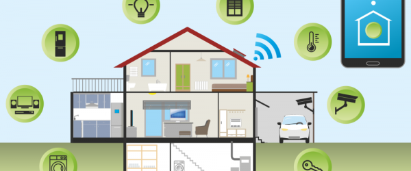smart home cyber security